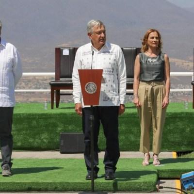 El presidente de México, Andrés Manuel López Obrador, encabezó 200 Años Promulgación del Plan de Iguala en Guerrero (lopezobrador.org)