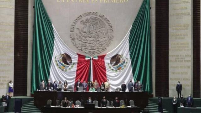 Diputados aprueban en lo general y lo particular la reforma a la ley eléctrica; pasa al Senado