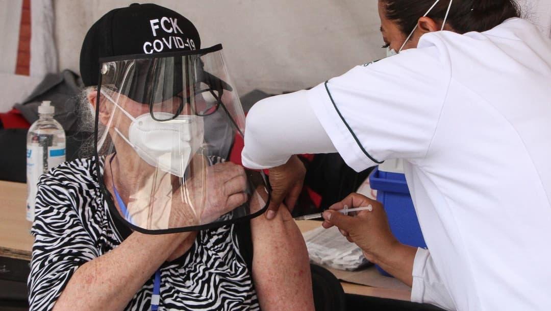 ¿Dónde se va a aplicar la vacuna Sinovac en Ecatepec?