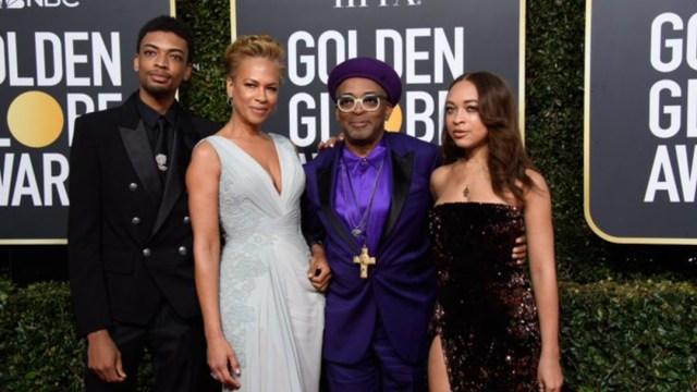 Embajadores de los Globos de Oro