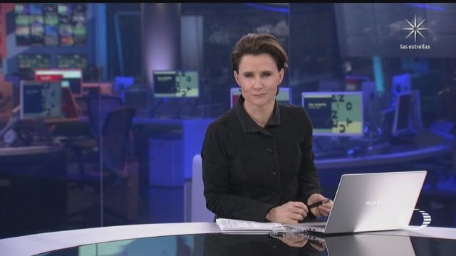 En Punto Denise Maerker Televisa Programa Completo 18 Febrero 2021