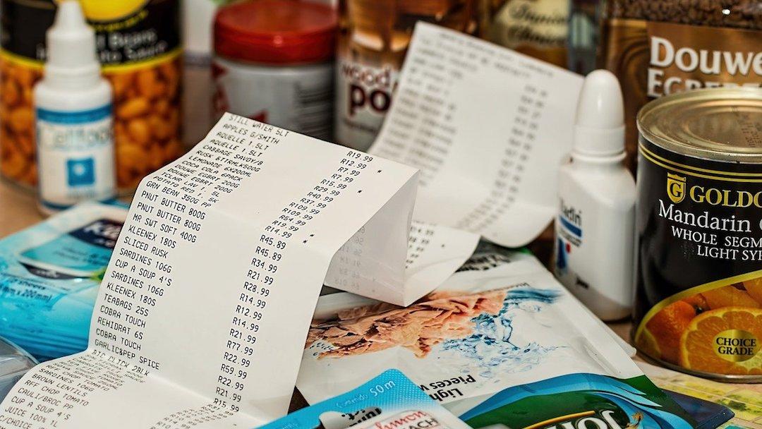 Es Ilegal Revisen Ticket Supermercado