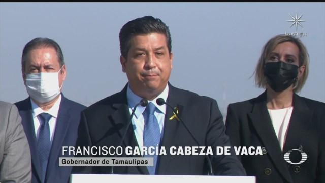 gobernador de tamaulipas califica de filtracion solicitud de la fgr