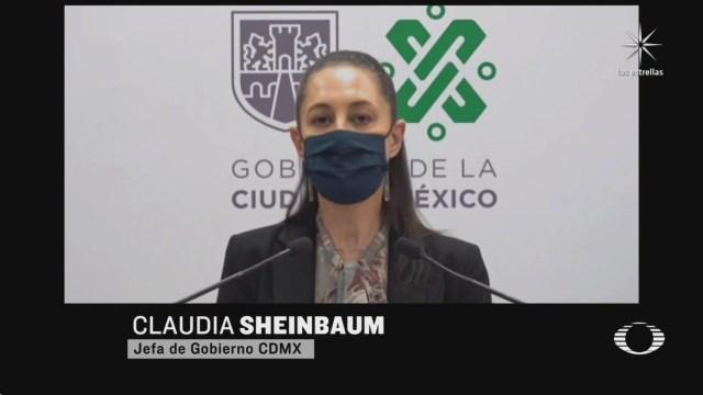 gobierno cdmx anuncia segunda fase vacunacion contra el covid