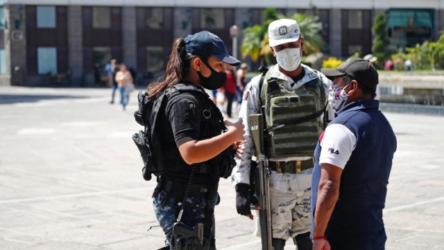 En Jalisco bajaron los delitos patrimoniales y la incidencia delictiva