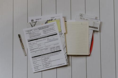 Te decimos cómo hacer tu declaración anual 2021 ante el SAT