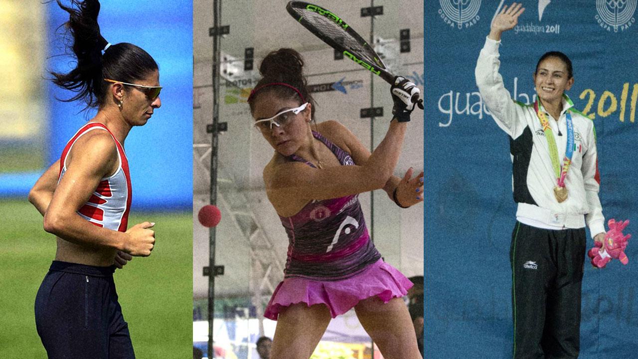 En el marco del Día Internacional de la Mujer, recordamos a las mejores deportistas en la historia de México