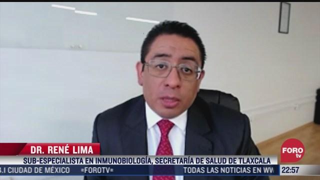 medicos mexicanos aplican tratamiento contra covid