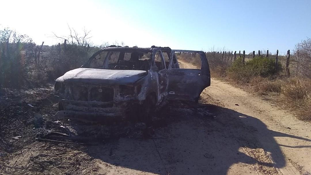 México ofrece pagar repatriación de restos de migrantes guatemaltecos asesinados en Camargo, Tamaulipas