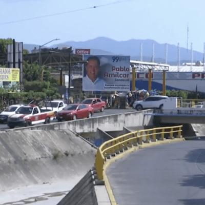 Superdelegado en Guerrero aprovecha su posición para promoverse en la política