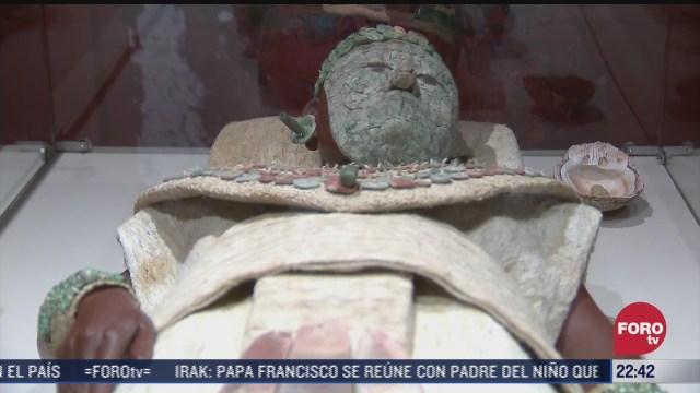 amlo inaugura pabellon de la reina roja en chiapas