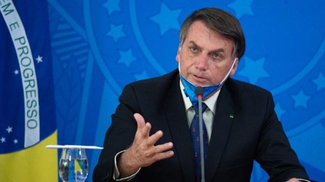 Bolsonaro reemplaza a seis ministros en Brasil ante una amplia remodelación de su gabinete