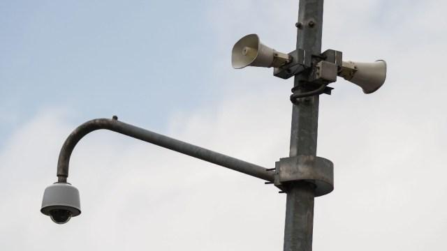 CDMX realizará pruebas en altavoces del C5 el domingo 11 de abril