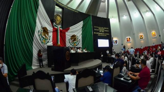 Congreso de Quintana Roo desecha dictamen que proponía despenalizar el aborto