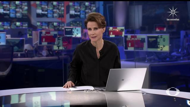 En Punto Denise Maerker Televisa Programa Completo 3 Marzo 2021