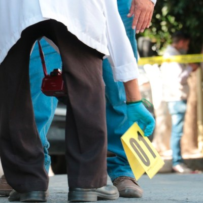 Entorno personal de dirigente de la Coparmex en SLP sería móvil de su asesinato, afirma Fiscal