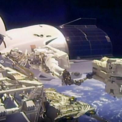 NASA-y-SpaceX-alistan-segunda-misión-comercial-a-a-la-EEI