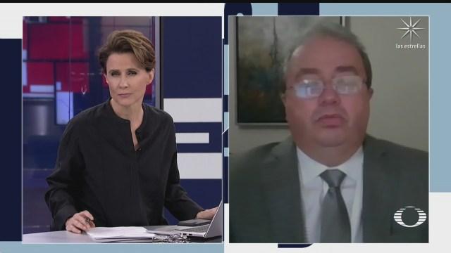 fiscal de slp da avances en investigacion del homicidio de dirigente de coparmex