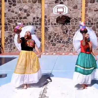 Internas del penal de Ciudad Obregón, Sonora, conforman el primer ballet penitenciario en México