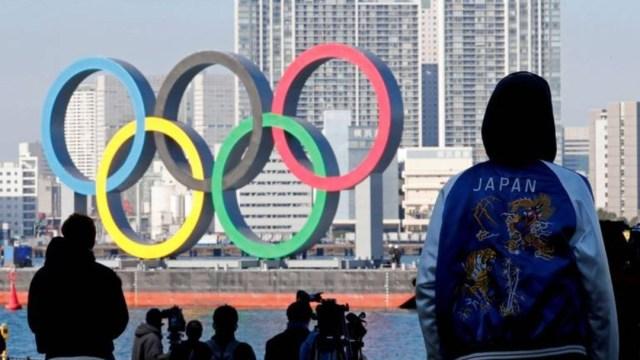 Juegos Olímpicos de Tokio 2020 no tendrán público extranjero en las gradas
