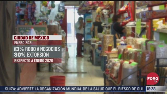 locatarios de mercado hidalgo sufren de robos y extorsiones