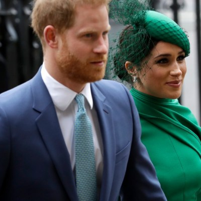 Meghan Markle acusa a la Casa Real de perpetuar mentiras sobre Enrique y ella