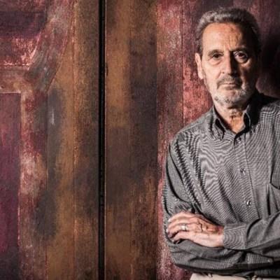 Muere el pintor y escultor Vicente Rojo, representante del abstraccionismo en México