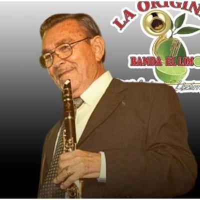 Don Salvador Lizárraga