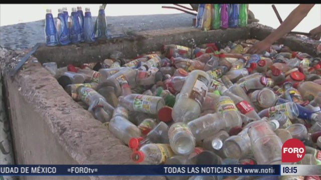 mujeres forman parte de organizacion dedicada al reciclaje