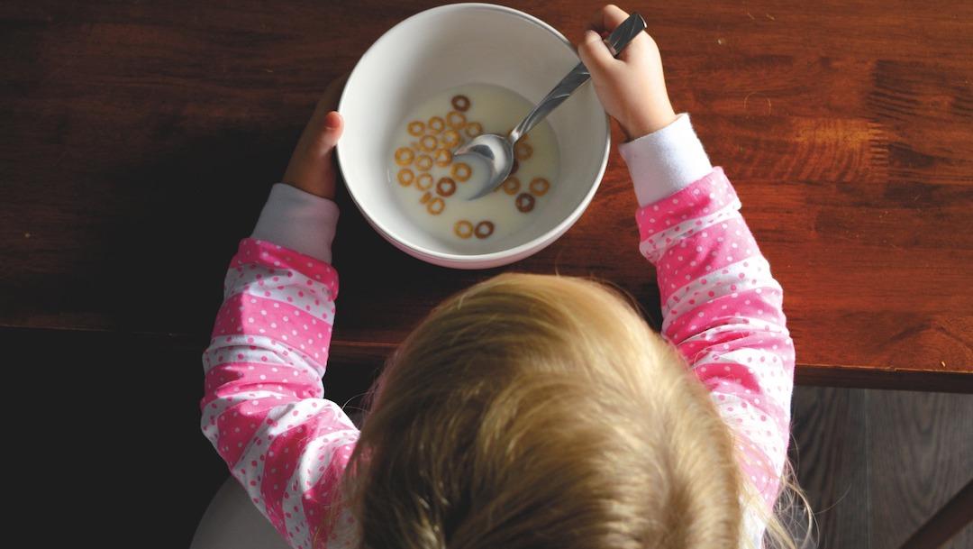 Fallo de Medro ¿Qué es y cómo afecta el desarrollo infantil?