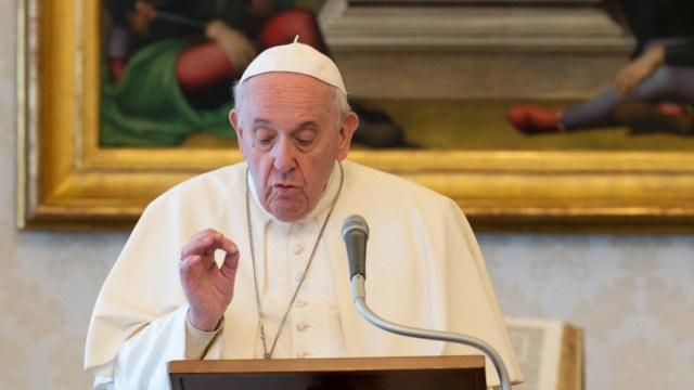 El papa Francisco (Reuters, archivo)