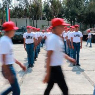 Consecuencias de no liberar cartilla militar del smn