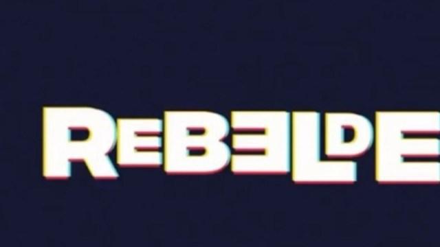 """Anuncio de la nueva serie de """"Rebelde"""" (Twitter: @NetflixLAT)"""