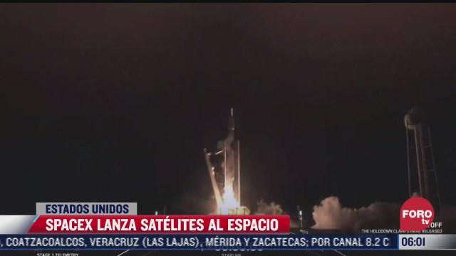 space x lanza el proximo lote de satelites starlink