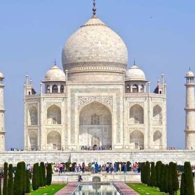Taj Mahal es evacuado por falsa alarma de bomba