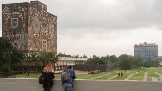 Embozados ingresan a la Facultad de Artes y Diseño de la UNAM