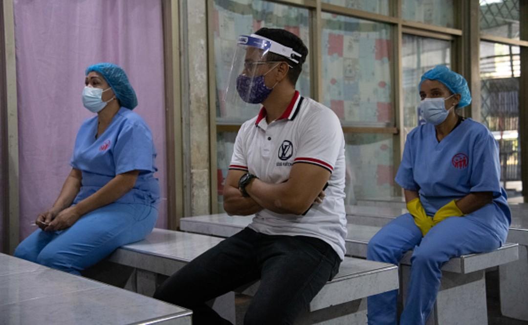 MippCI: Venezuela iniciará inmunización masiva con vacuna cubana Abdala en julio