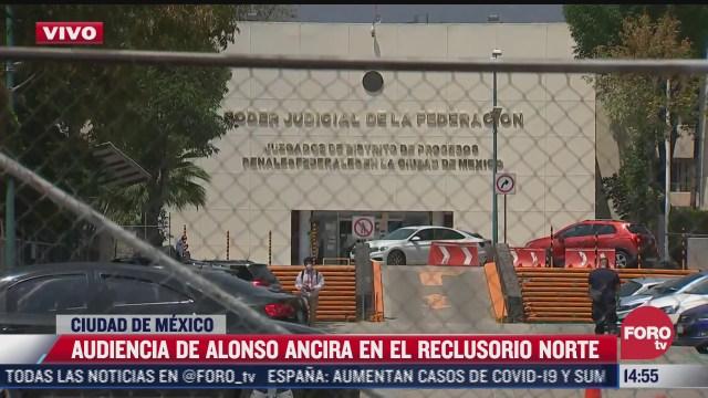 abogados pediran libertad de alonso ancira si autoridades aceptan propuesta de reparacion de danos