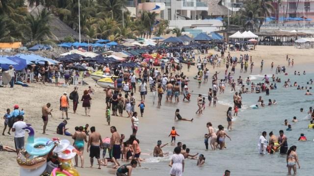 Se registra sismo en Acapulco, Guerrero, hoy Sábado de Gloria