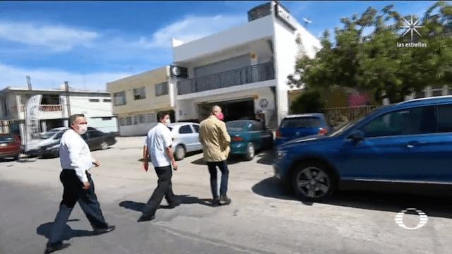 Ante amenazas, candidatos a diferentes cargos en San Luis Potosí buscan protección