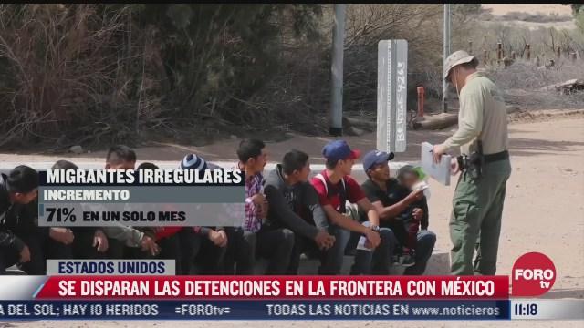 asi es la politica de deportados expres con la administracion biden