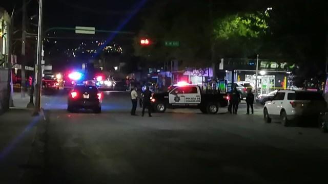 Ataque armado contra 2 negocios deja 5 muertos en Nuevo León