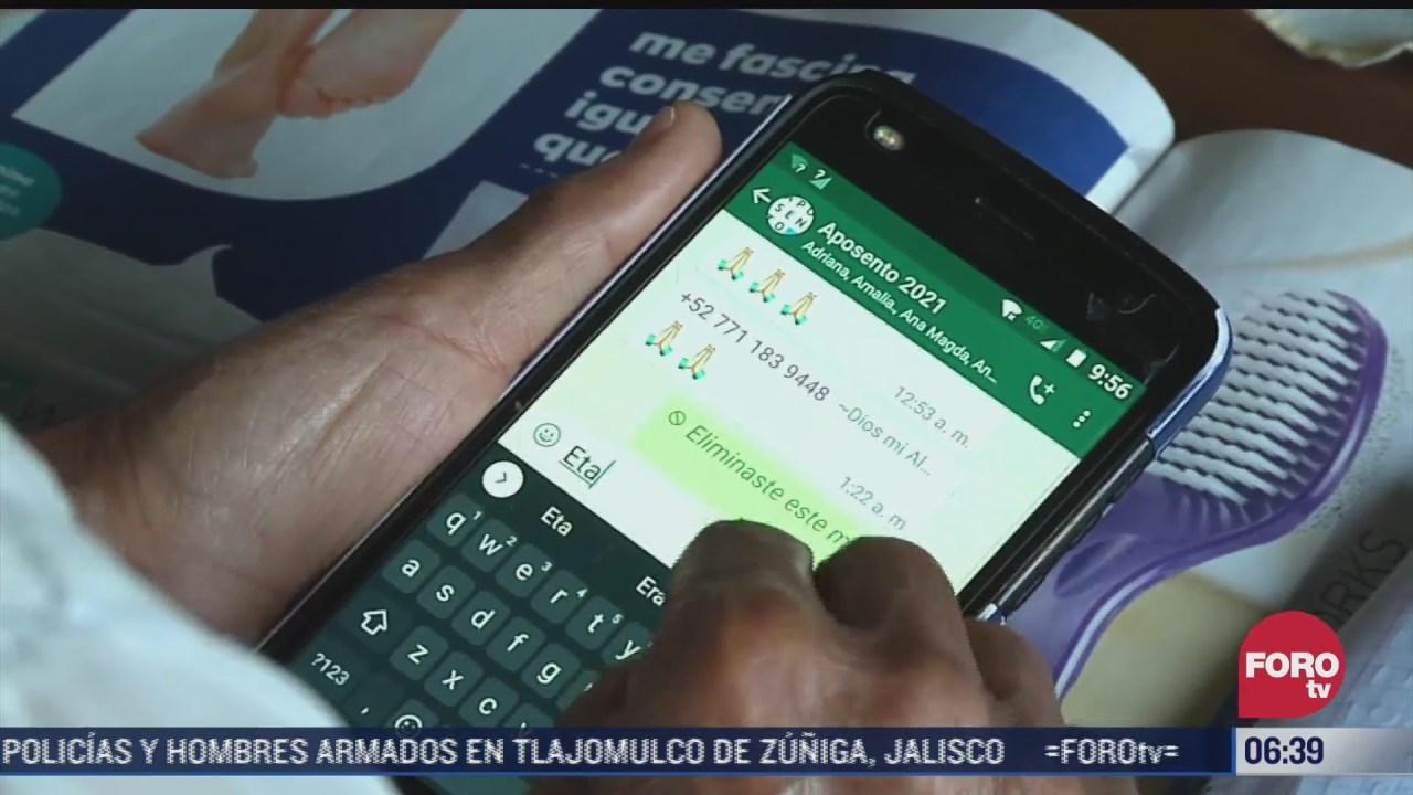aumentan fraudes a traves de mensajes por whatsapp en hidalgo