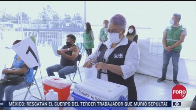 como se manejan los desechos de las vacunas en mexico