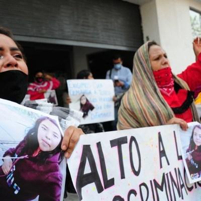 Delitos contra las mujeres continúan a la alza en la CDMX: FGJ