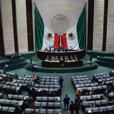 Diputados aprueban, en lo general y en lo particular, reforma en materia del outsourcing.