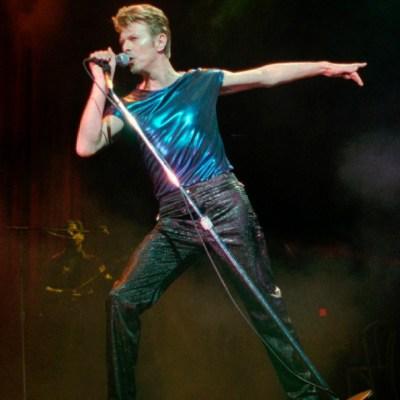 Disco doble con 21 temas inéditos de David Bowie será lanzará el 28 de mayo