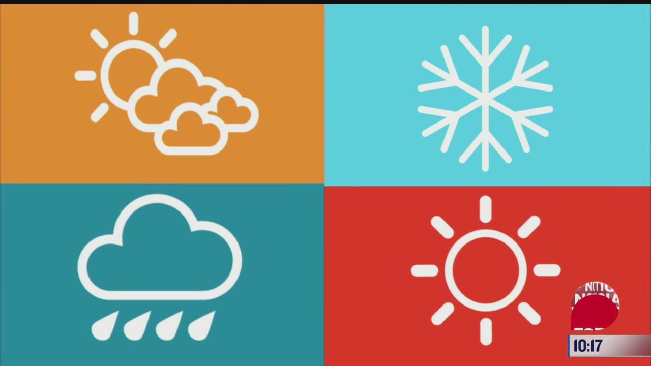 el climaenexpreso nacional del 30 de abril del