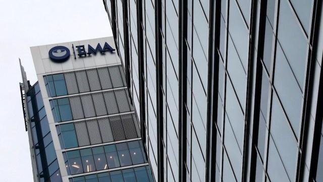 Agencia Europea del Medicamento (EMA) (EFE)