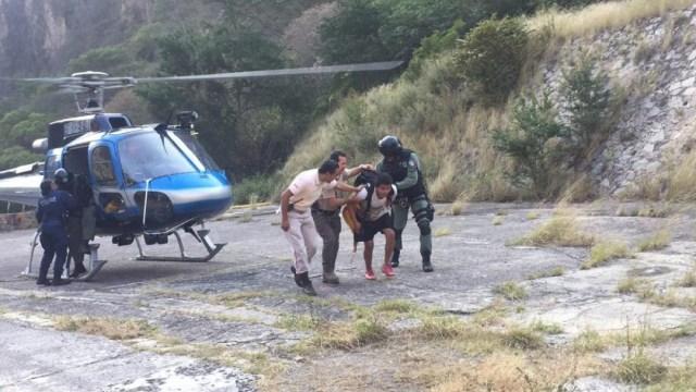 (Imagen Ilustrativa-Policía de Guadalajara)